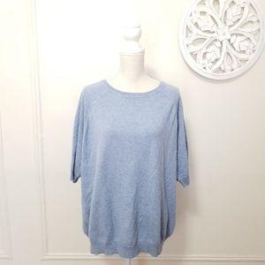 Autumn cashmere size S sweater 100% cashmere
